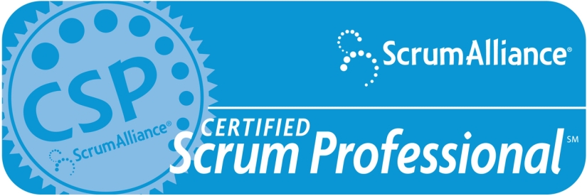 why it makes sense to get your certified scrum professional (csp ...